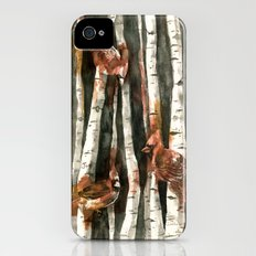 Cardinal Collection Slim Case iPhone (4, 4s)