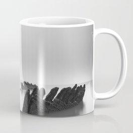 Shipwreck II Coffee Mug