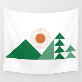 Sol Wall Tapestry