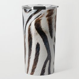 EYE OF THE ZEBRA Travel Mug