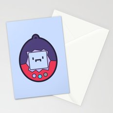Tamago Chibi Marceline Vampire Queen Stationery Cards