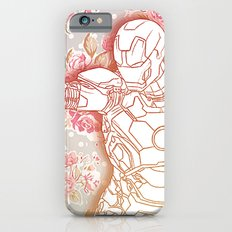 FLOWERS Slim Case iPhone 6