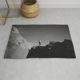 Joshua Tree Explorer IV Rug