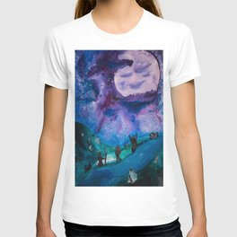 Psychic Dreams T-shirt