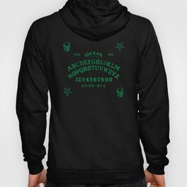 Mystifying Oracle Hoody