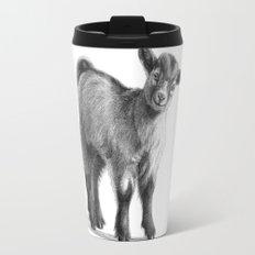 Goat baby G097 Travel Mug