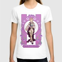 marie antoinette T-shirts featuring Marie Antoinette by Sara Poveda