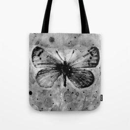 Butterfly Prayers No. 1L by Kathy Morton Stanion Tote Bag