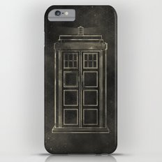 Doctor Who: Tardis iPhone 6 Plus Slim Case