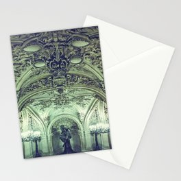 Ah, l'Opera Stationery Cards