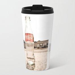 Classic Americana Travel Mug