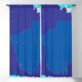 Elvis Blackout Curtain