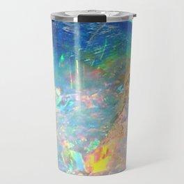 Ocean Opal Travel Mug