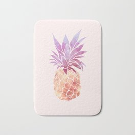 JUICY Pineapple Bath Mat