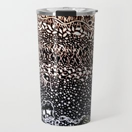 Black Book Series - Compact 01 Travel Mug