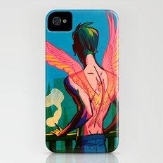 Tattoo iPhone (4, 4s) Slim Case