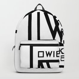 Wiener Werkstaette of America Backpack