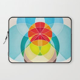 The Sky and You Laptop Sleeve