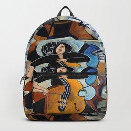 Virtuoso Backpack
