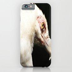 Raptor white iPhone 6s Slim Case