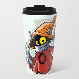 ORKO! Travel Mug