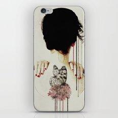 Backage iPhone & iPod Skin