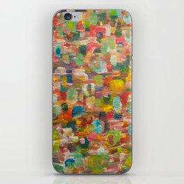 Pallet nº1 iPhone Skin