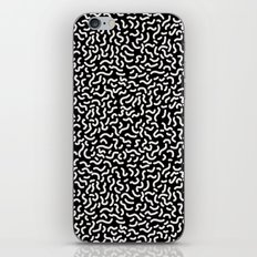 Memphis pattern 4 iPhone & iPod Skin