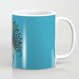 Flourish I Coffee Mug