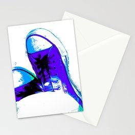 Kick back and relax! Stationery Cards