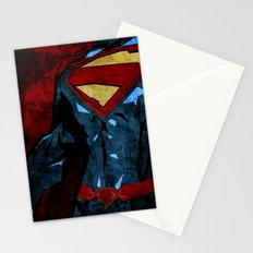 Hope of Steel Stationery Cards