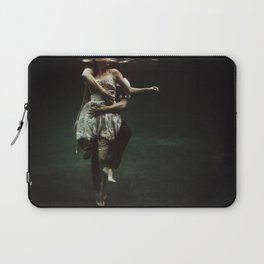 abyss of the disheartened : V Laptop Sleeve