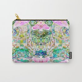Fairy Land Carry-All Pouch