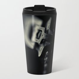 Imagination I Travel Mug