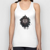 dragon age inquisition Tank Tops featuring The Inquisition by Toronto Sol