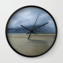 Storm3 Wall Clock