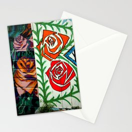 A Rose Is A Rose Is... Stationery Cards