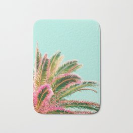 Fiesta palms Bath Mat