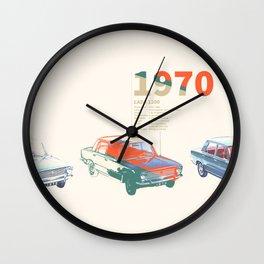 Zhiga Wall Clock