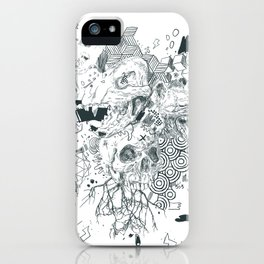 comp iPhone Case