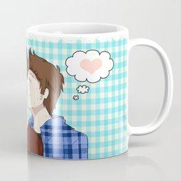 Sterek #1 Coffee Mug