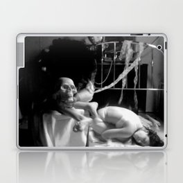 insomnia 04 Laptop & iPad Skin