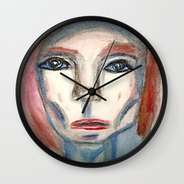 The Thread that Pulls. Wall Clock