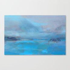 Untitled 20160729w Canvas Print