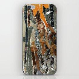 Amnesty/Almasty iPhone Skin