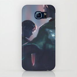 Eruri iPhone Case