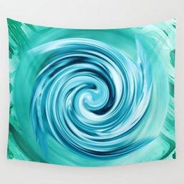 Orbital Wall Tapestry