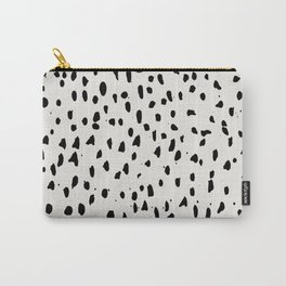 Urban Dot Carry-All Pouch