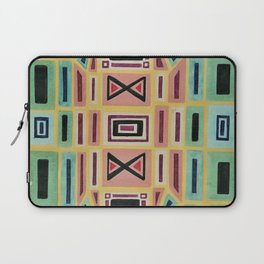 Window of Colored Light Laptop Sleeve