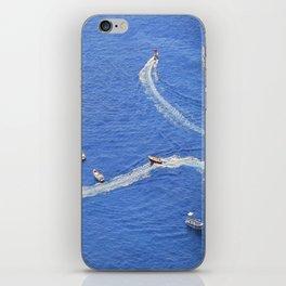 Amalfi coast, Italy 3 iPhone Skin